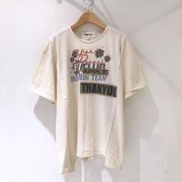 00○○  ワイドTシャツ /1908-100