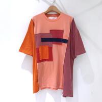 00○○  3000着記念価格 ワイドTシャツ /1907-104