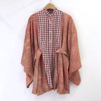 00○○ キモノシャツ /1902-155