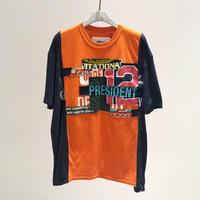 00○○ ワイドTシャツ / 2007-12.