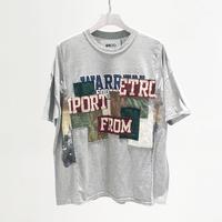 00○○ ワイドTシャツ / 2007-72.