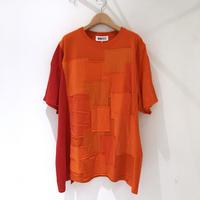 00○○ ワイドTシャツ /1907-110