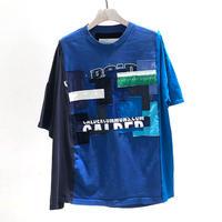 00○○ ワイドTシャツ / 2008-01.