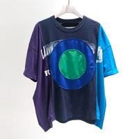 00○○ ワイドTシャツ / 2008-02.