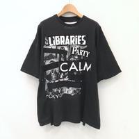 00○○ ワイドTシャツ / 2003-68