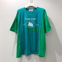 00○○  3000着記念価格 ワイドTシャツ /1908-123.