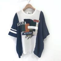 00○○ ワイドTシャツ / 2007-111