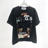 00○○ ワイドTシャツ / 2003-105