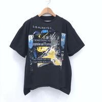 00○○ ワイドTシャツ / 2004-19