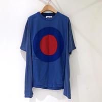 00○○ ワイドTシャツ /1908-102