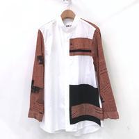 00○○ チェンジスリーブシャツ / 2002-50
