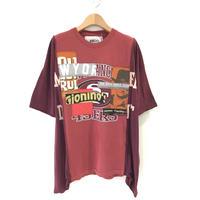 00○○ ワイドTシャツ / 2007-75