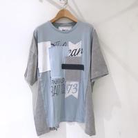 00○○  3000着記念価格 ワイドTシャツ /1908-112