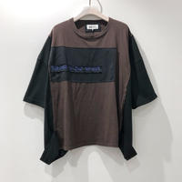 00○○  3000着記念価格 ワイドTシャツ /1908-126.