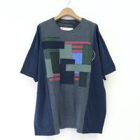 00○○ ワイドTシャツ / 2007-22