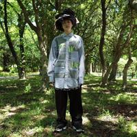 00○○ ダブルフロントシャツ /1905-12