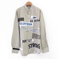 00○○ プリントシャツ /1904-131