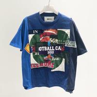 00○○ ワイドTシャツ / 2007-110.