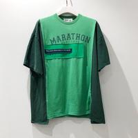 00○○  3000着記念価格 ワイドTシャツ /1908-135.