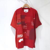 00○○ ワイドTシャツ /1907-105