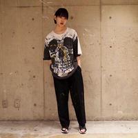 00○○ ペイントTシャツ/1907-273
