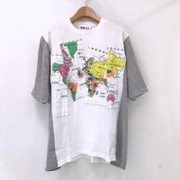 00○○ ワイドTシャツ /1906-128