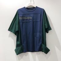 00○○  3000着記念価格 ワイドTシャツ /1908-125.