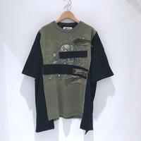 00○○  3000着記念価格 ワイドTシャツ /1908-189