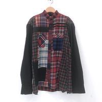 00○○ チェンジスリーブシャツ /2003-36