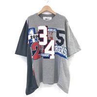 00○○ ワイドTシャツ / 2007-157