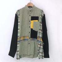 00○○ チェンジスリーブループシャツ /2003-16