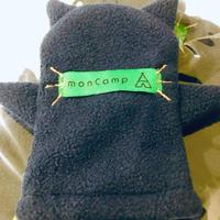 懐炉 platina the monCase