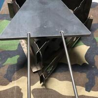 統合特殊作戦鉄板 Joint Special Operations Steelplate JSOS