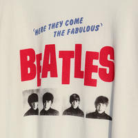 BEATLES long tee
