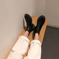 work short boots