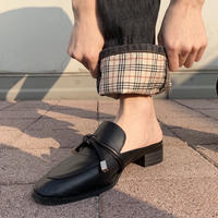 loafer slipper