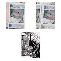 DIESEL ART GALLERY × Yabiku Henrique Yudi ポストカードセット