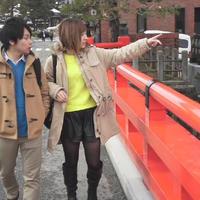 オールデジタルムービー 春風、東京を想う