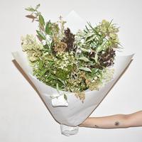 Green  bouquet【¥5000】