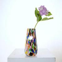 Marble Cylinder Flower Vase(W10×H21.5)