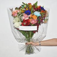 Seasonal  Bouquet(¥10,000)
