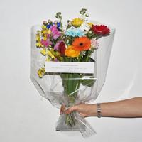 Seasonal  Bouquet(¥5,000)