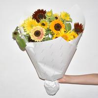 Sun flower bouquet【¥5000】