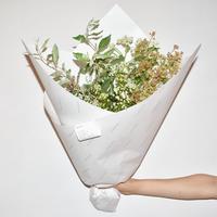 Green  bouquet【¥3000】