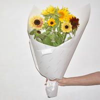 Sun flower bouquet【¥3000】