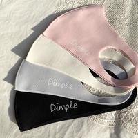 Dimpleマスク(4色セット)