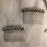 chain comb