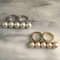 volume pearl  ring(小)