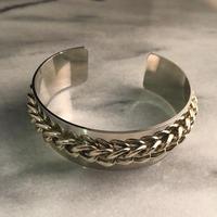 Chain bangle(細タイプ)
