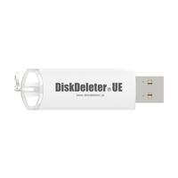 DiskDeleter UE 無制限版